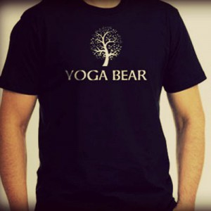 Yoga Bear copy